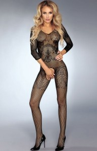 LIVIA CORSETTI - BODYSTOCKING KINSLEY