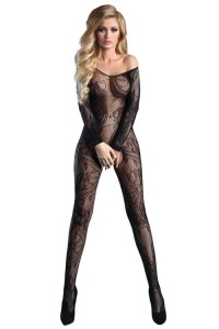 LIVIA CORSETTI - BODYSTOCKING KINSLEY ABRA