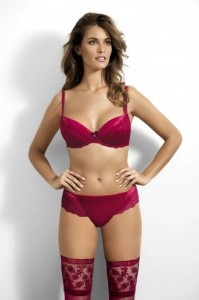 KINGA -  RUBY  stringi s415/1